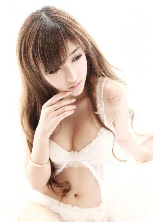 Sexiest girls online