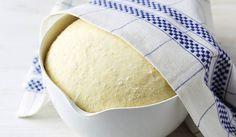 Kuchen-Rezepte: Grundteige für Kuchen #rührteiggrundrezept