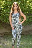 Tie Dye Jumpsuit | Fashion Nova