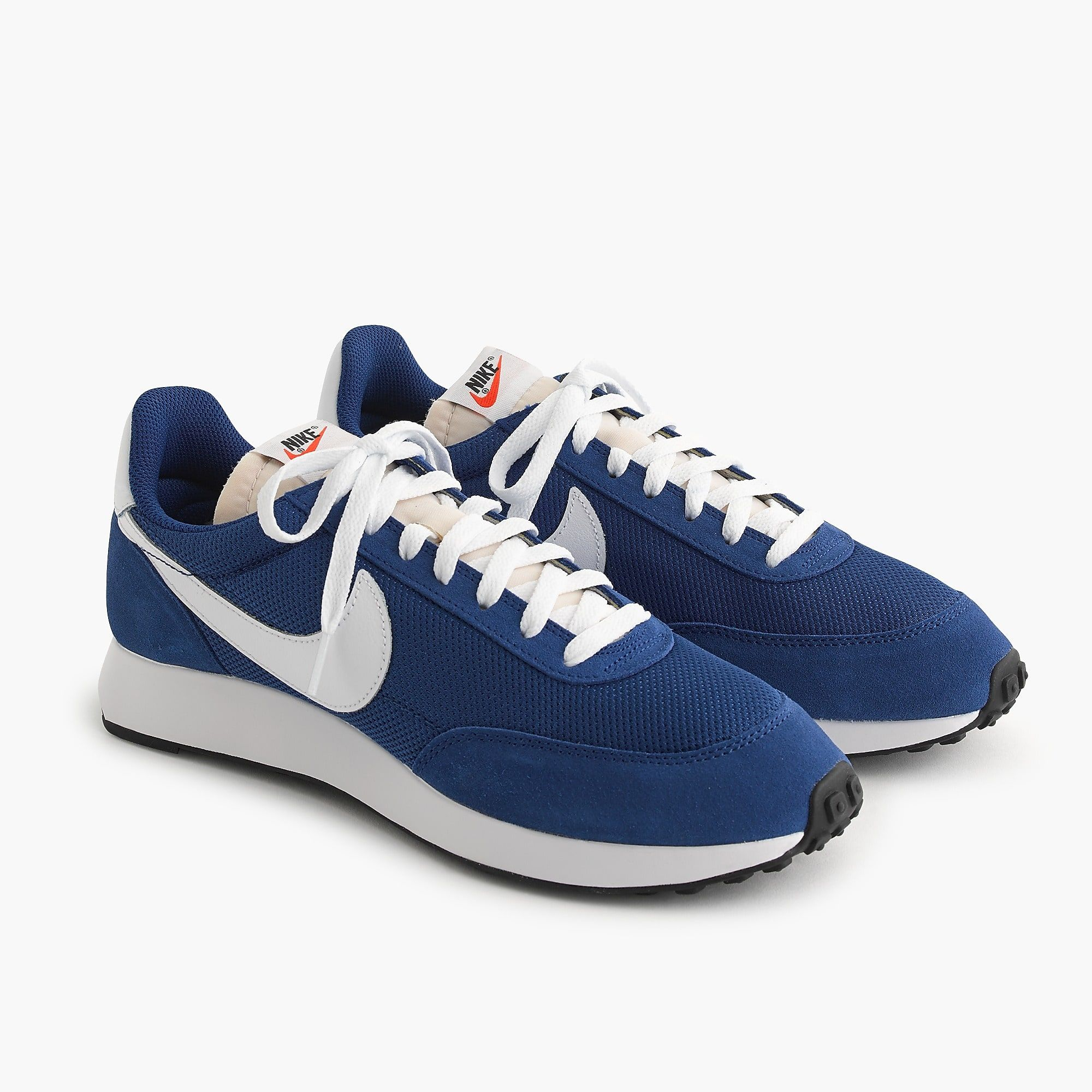 Shop the Nike Air Tailwind 79 sneakers at J.Crew and see