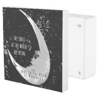 Man in the Moon Outlet Cover