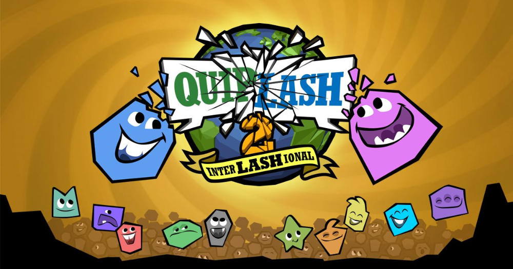 Quiplash 2 InterLASHional in 2020 Classic card games