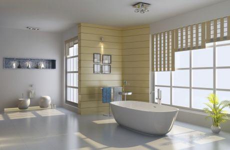Badezimmer - Beleuchtung richtig planen   Badezimmer ...