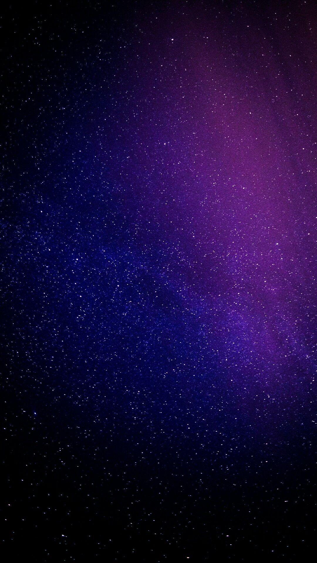 Galaxy Stars 4k Wallpaper