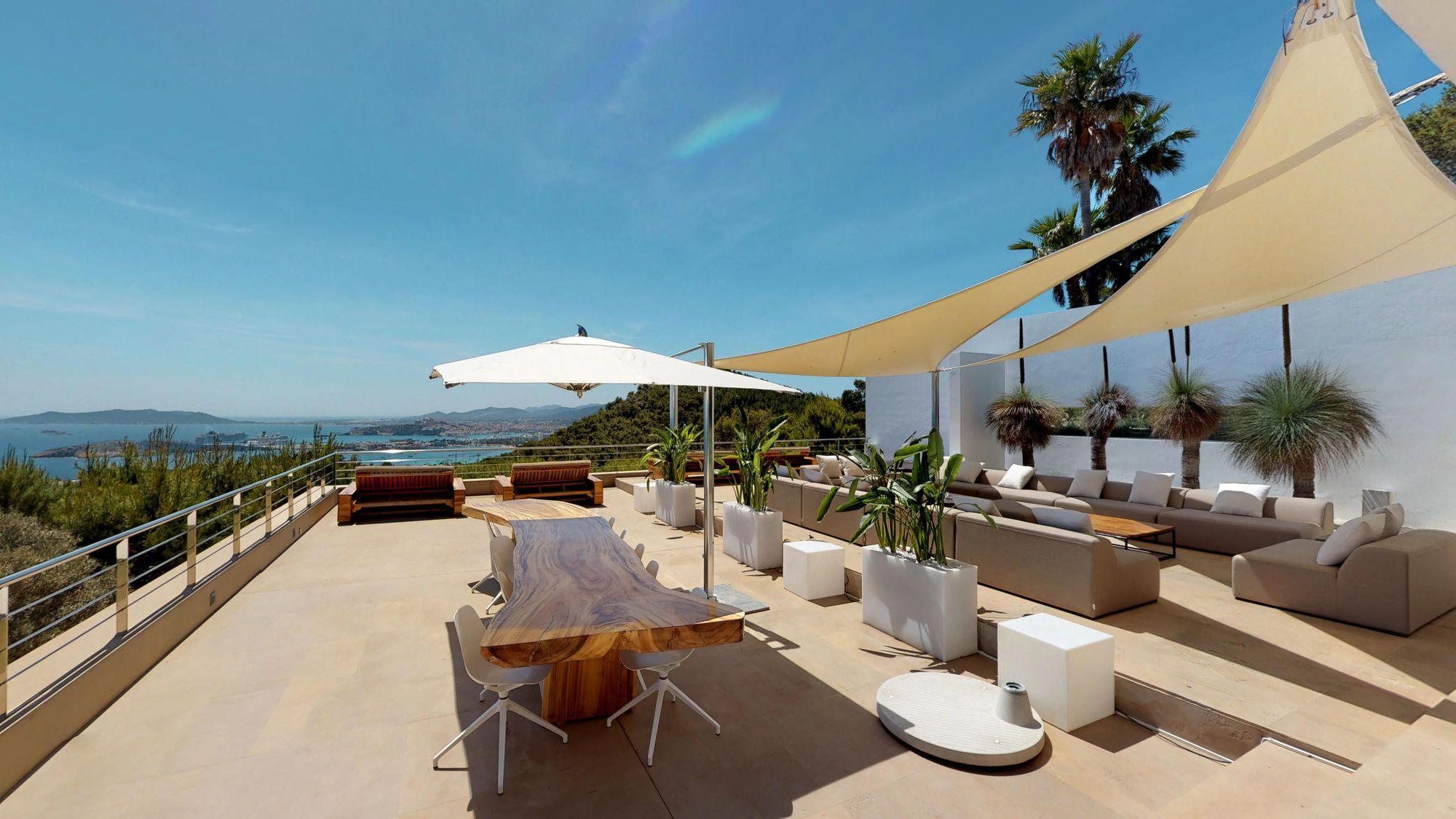 Reality360 Balearen Virtual 360 ° Tours Luxury Real