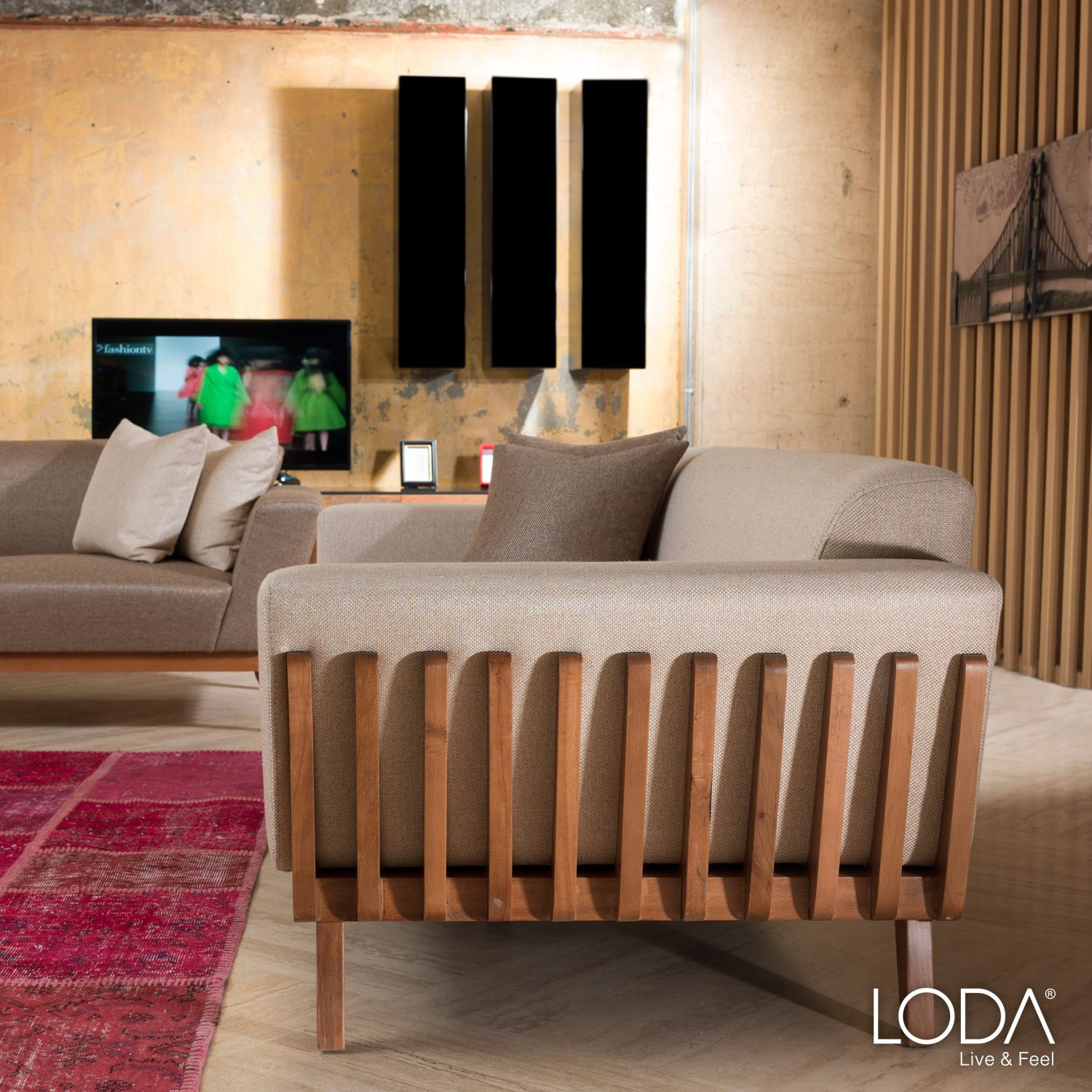 Modern tv 220 nitesi modelleri 2015 dekorasyon - Mood Kanepe Mood Sofa Furniture Trend Color Loda Mobilya