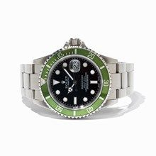 Rolex Green Submariner, Ref. 16610, Around 2004