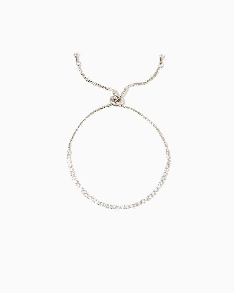 Tina Pav Slip Pull Bracelet Charming Charlie Wholesale