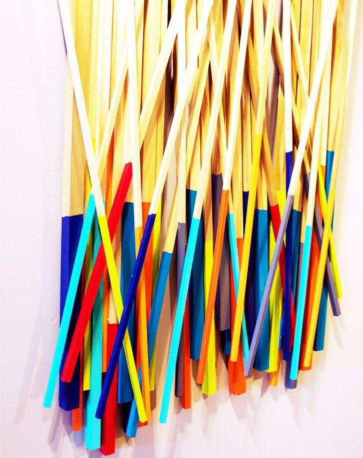 Roche Bobois Paris, San Francisco | Pinterest | 3d wall art, 3d wall ...