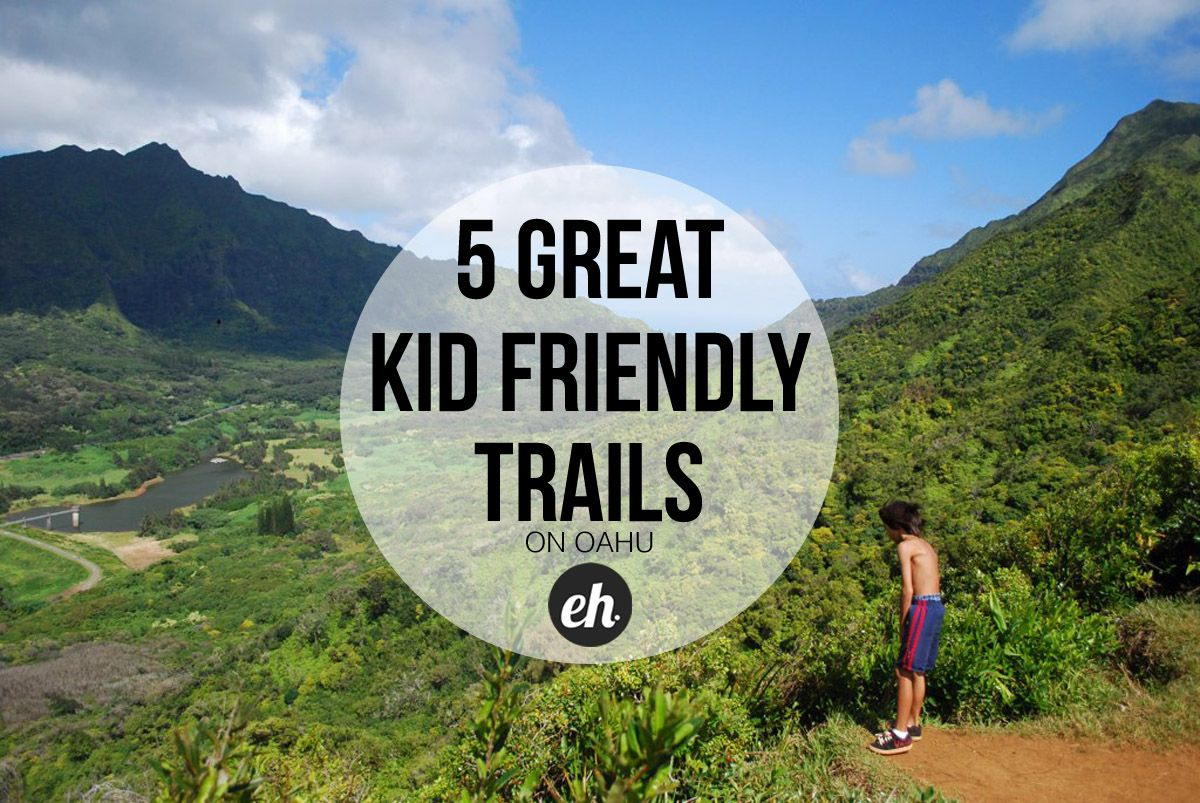 5 Kid Friendly Hikes Ie Easy Hikes For My Unfit Butt