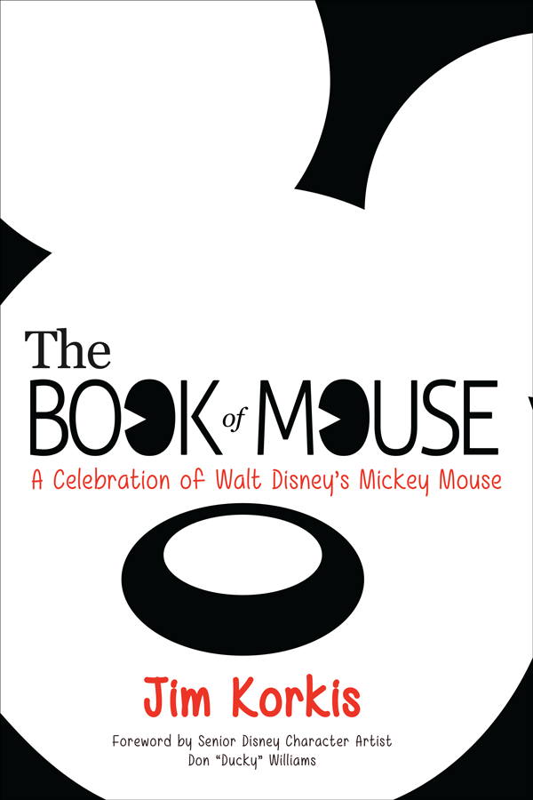 Book of Mouse