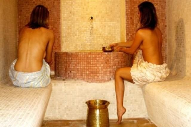 bagno turco sauna hammam tutto per casa
