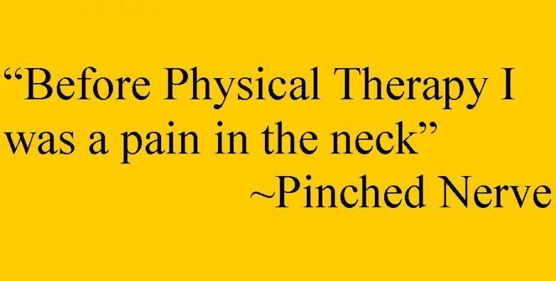 PT Humor   Physical therapy humor, Physical therapy quotes ...