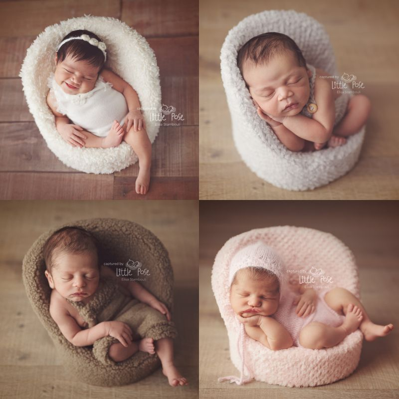 aa85ce30fb87 This Posing Pod™ has been specially designed for posing and photographing newborn  babies. It's simple design and shape makes it easy to use by properly ...