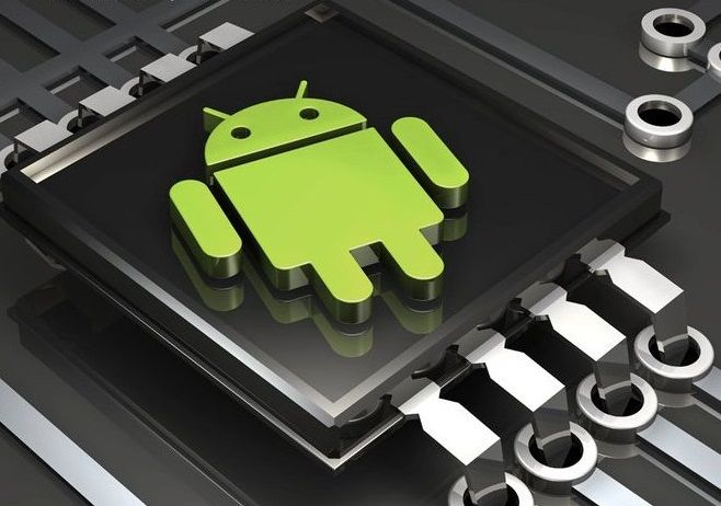 App Chip Android
