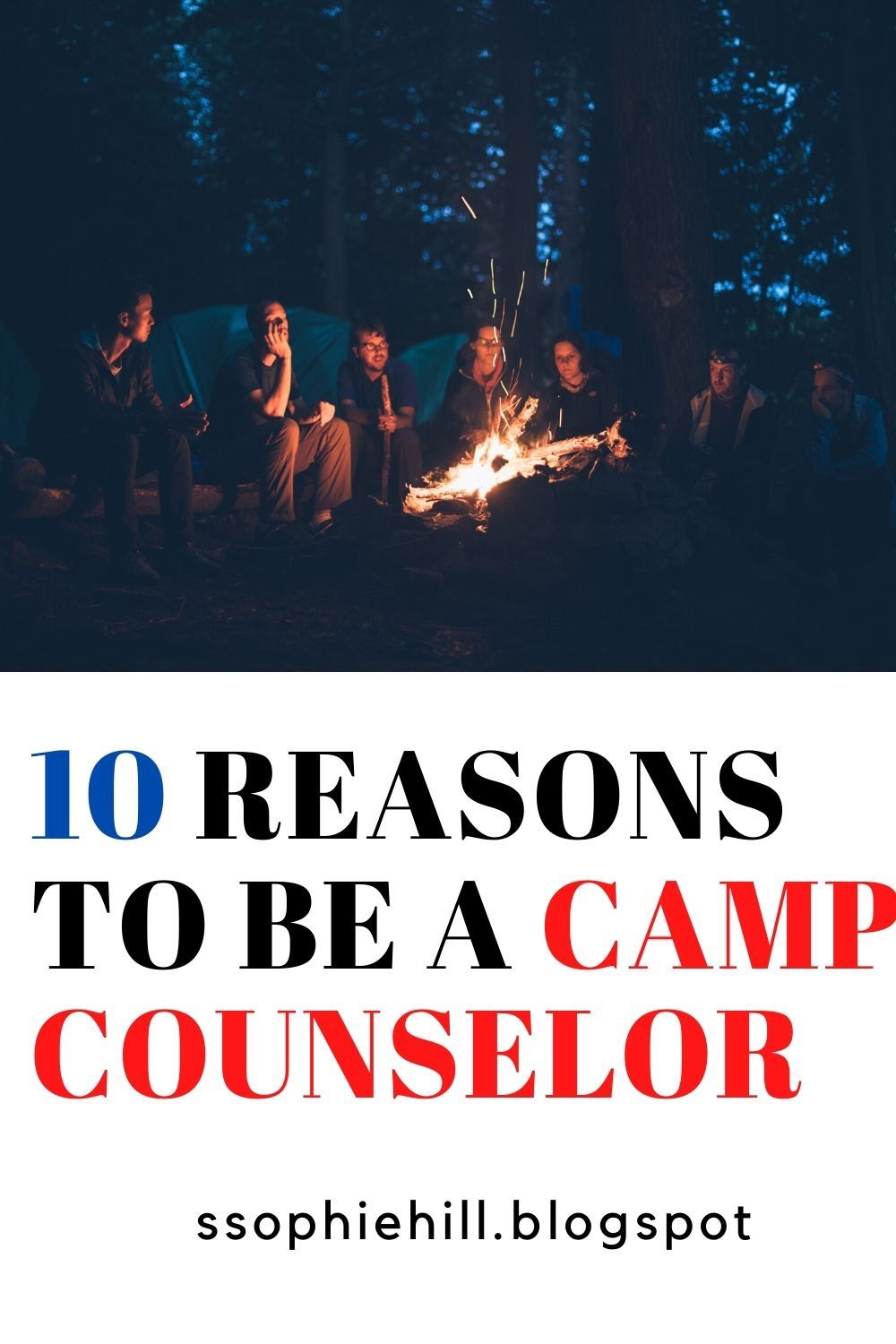 10 Reasons to be a Camp Counselor in 2020 Camp america