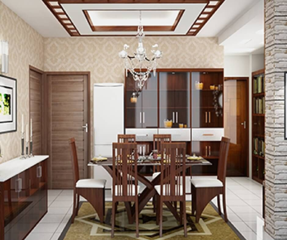 Home Design Ideas Bangalore: 3BHK Home Interior Designers In Bangalore