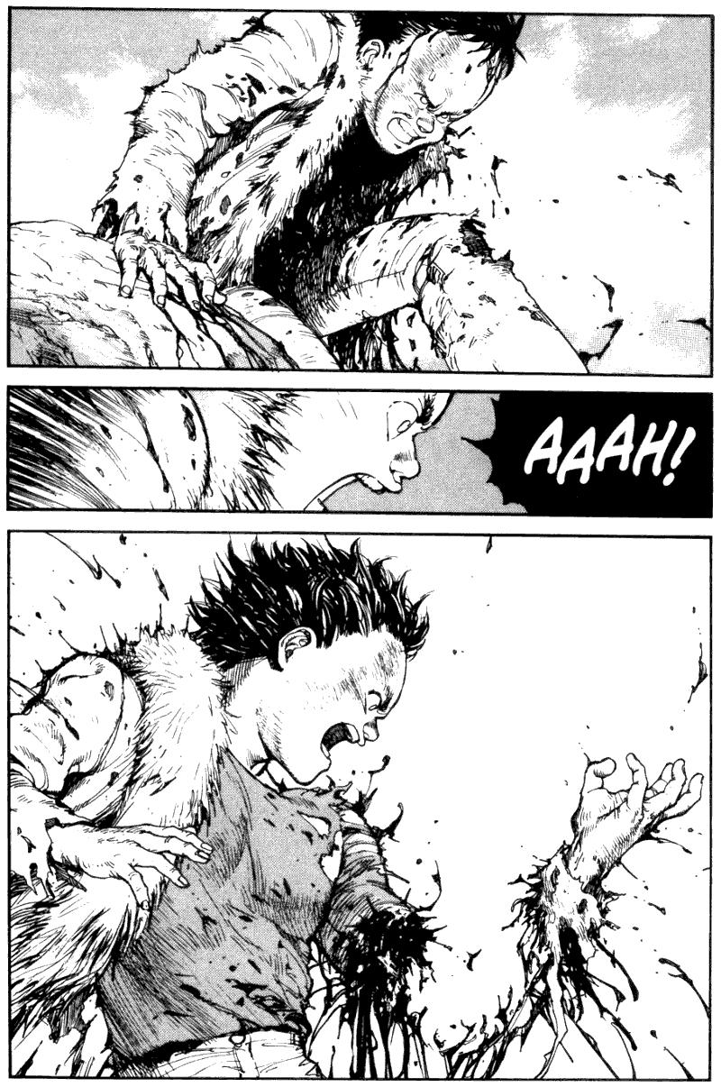 Page 292 Of Akira Volume 2 Manga Akira Anime Akira Manga Akira Comics