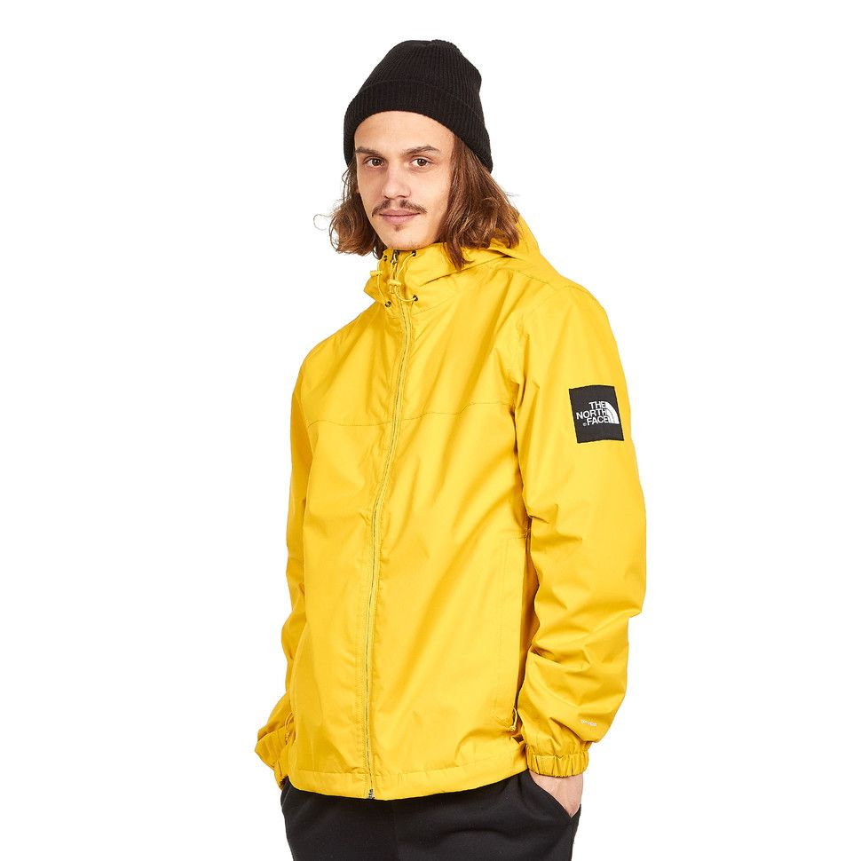 new arrival 6a107 b32eb The North Face - Mountain Q Jacket   Outfit   Übergangsjacke ...