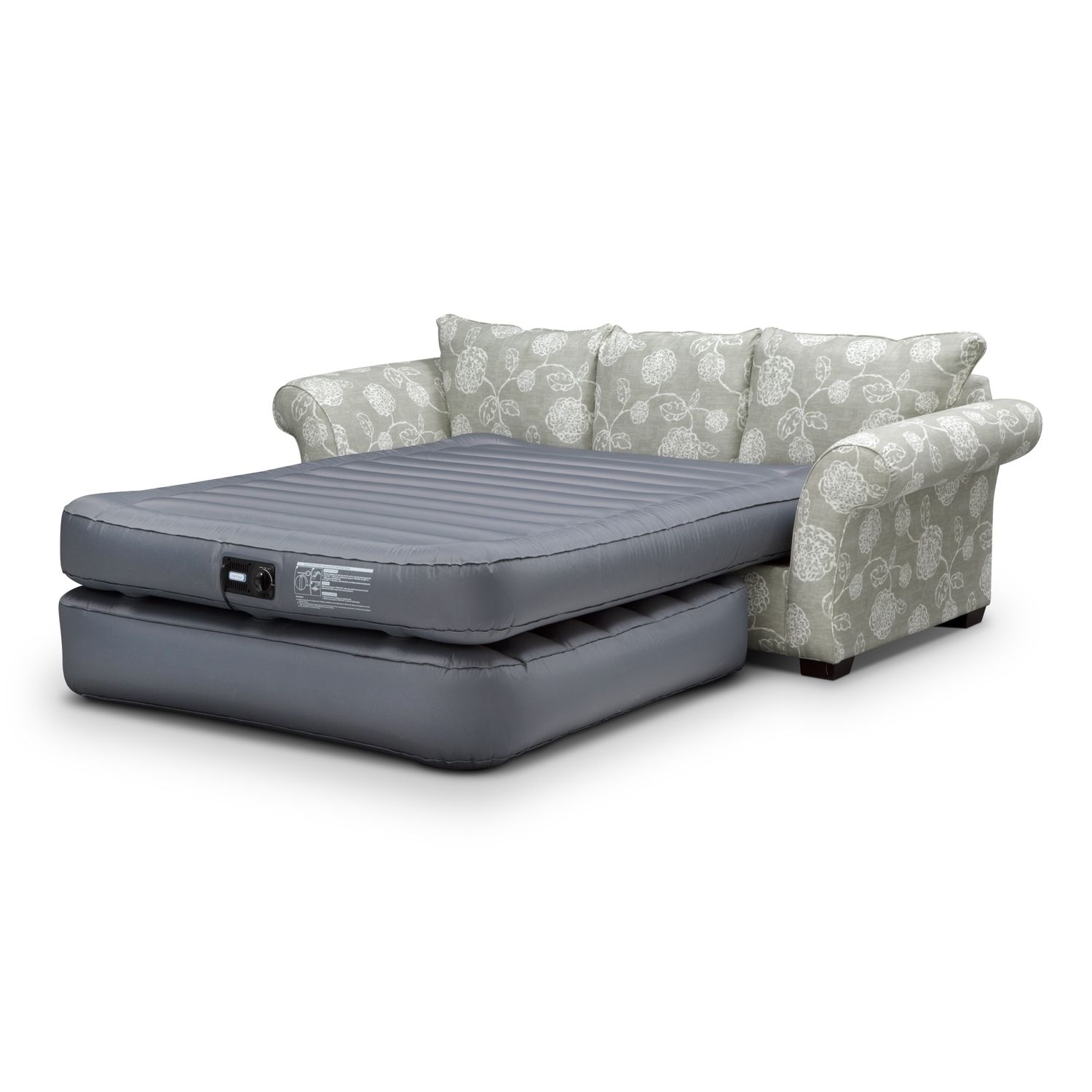 Air Mattress For Rv Sleeper Sofa Air Mattress Bedroom Guest Rooms