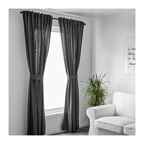 Us Furniture And Home Furnishings Bedroom Curtains With Blinds