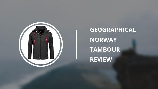 Höhenhorn Altus Softshell Jacket for Men Review | Norway