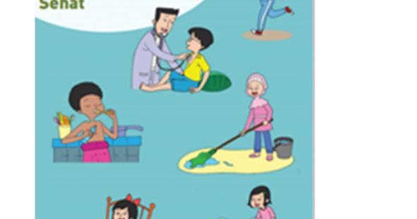 Soal Pts Daring Kelas 6 Semester Ganjil 2020 Pendidikan Buku Guru