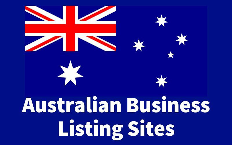Top 50 Free Local Australian Business Listing Sites List