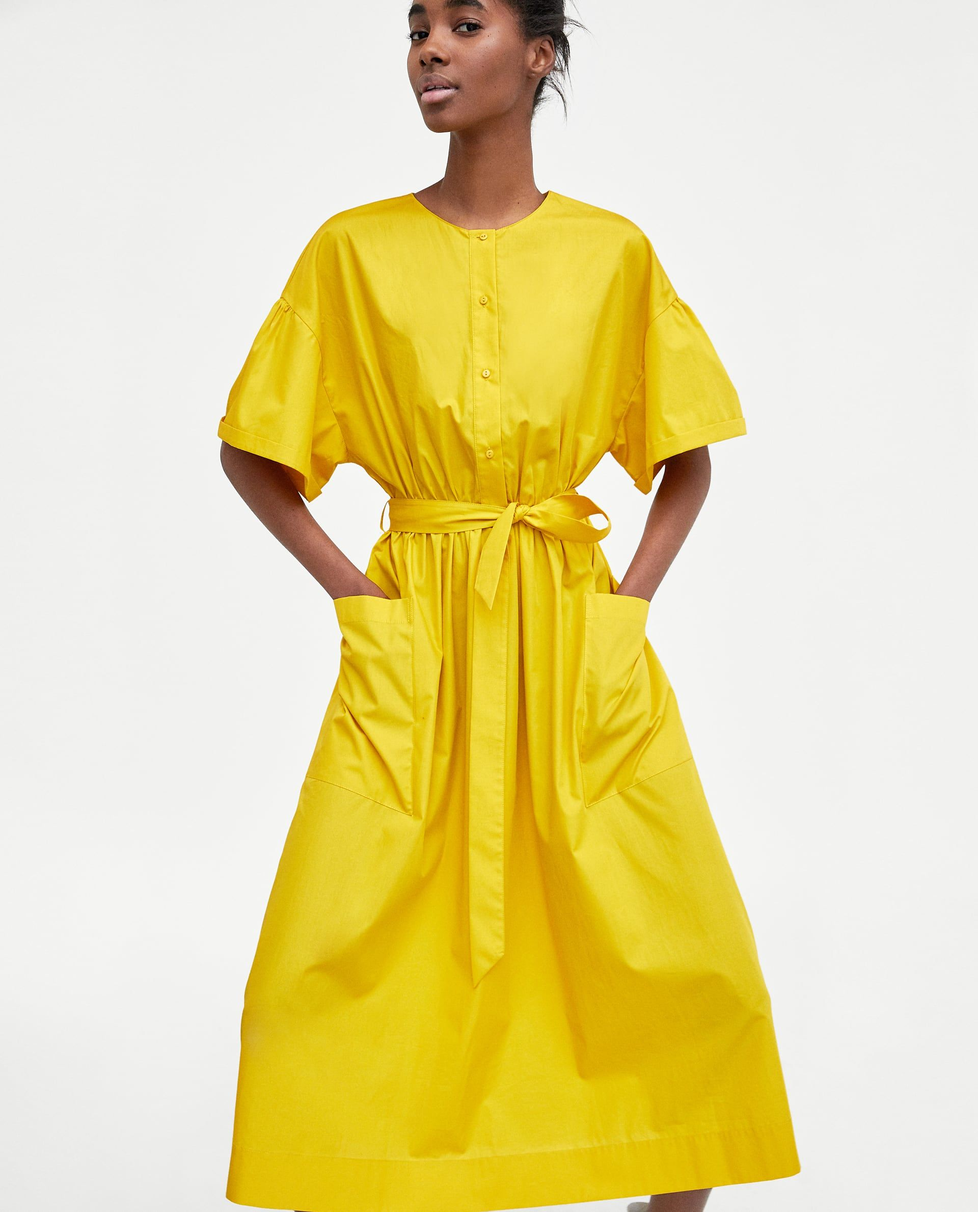 339a2c7d5421 Women's Dresses | New Collection Online | ZARA United States ...
