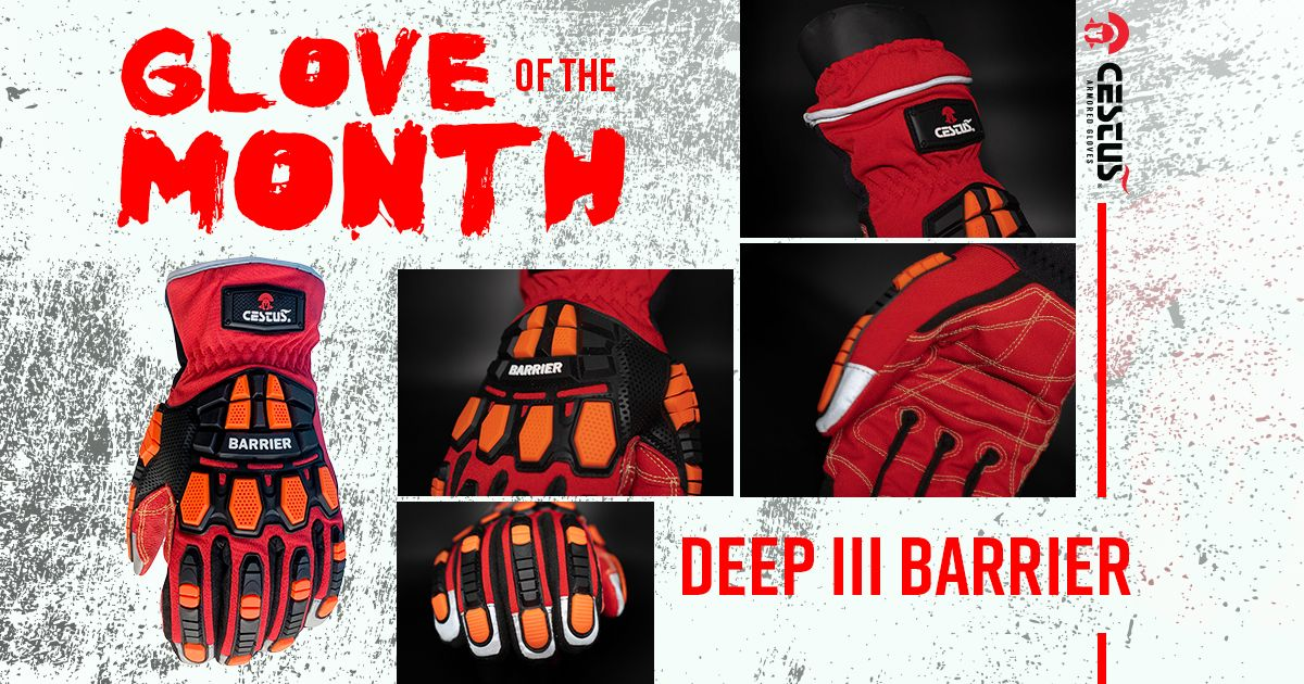 Enter to win a pair of Deep Grip WInter Gloves. https//wn