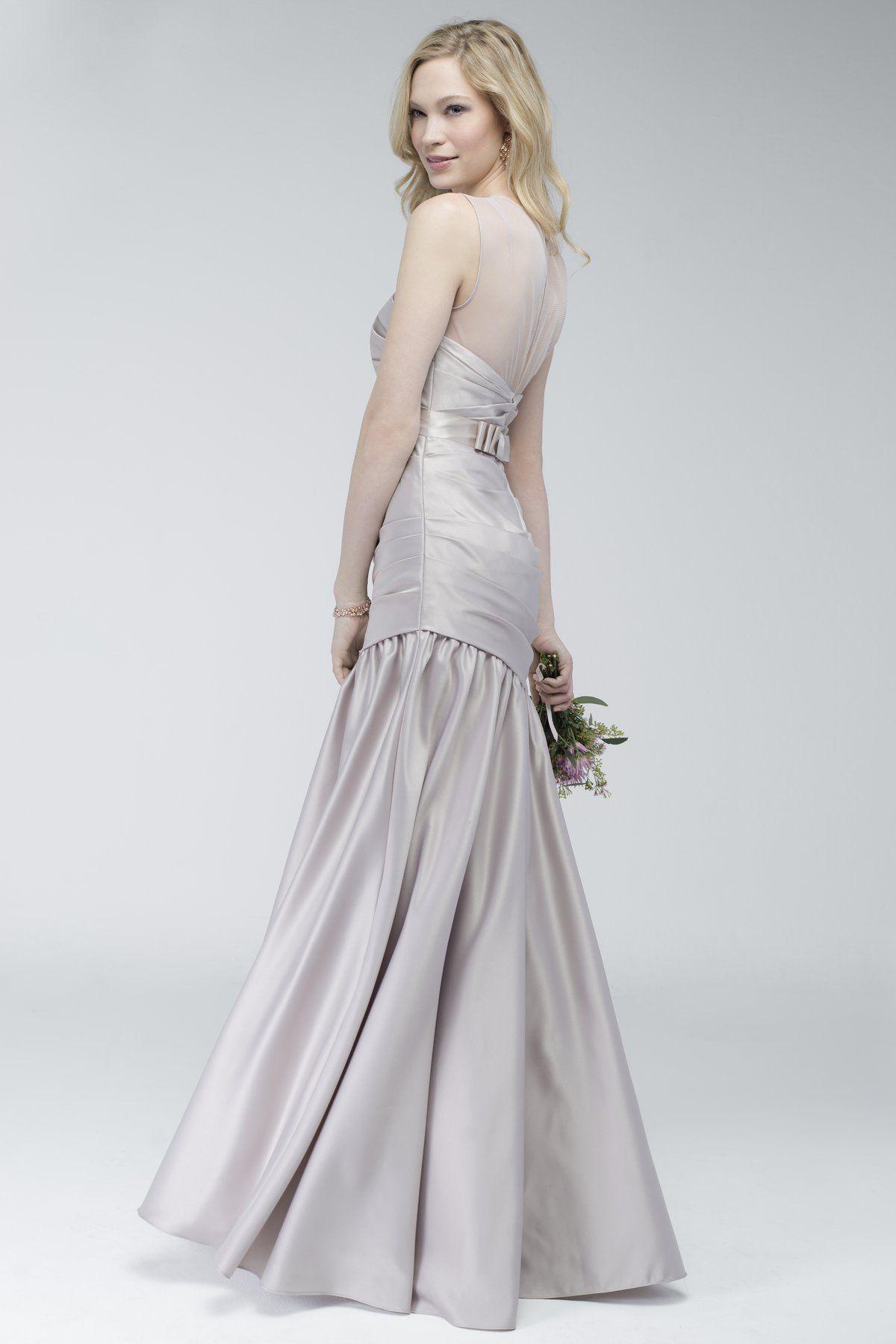Wtoo Maids Dress 763