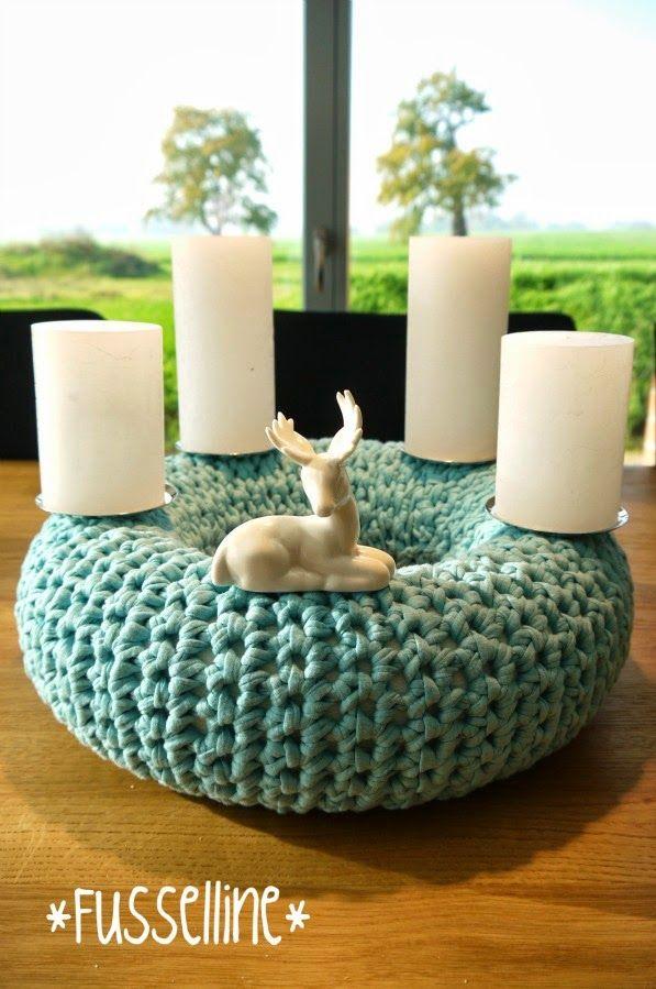 fussellines blog unser adventskranz weihnachten. Black Bedroom Furniture Sets. Home Design Ideas