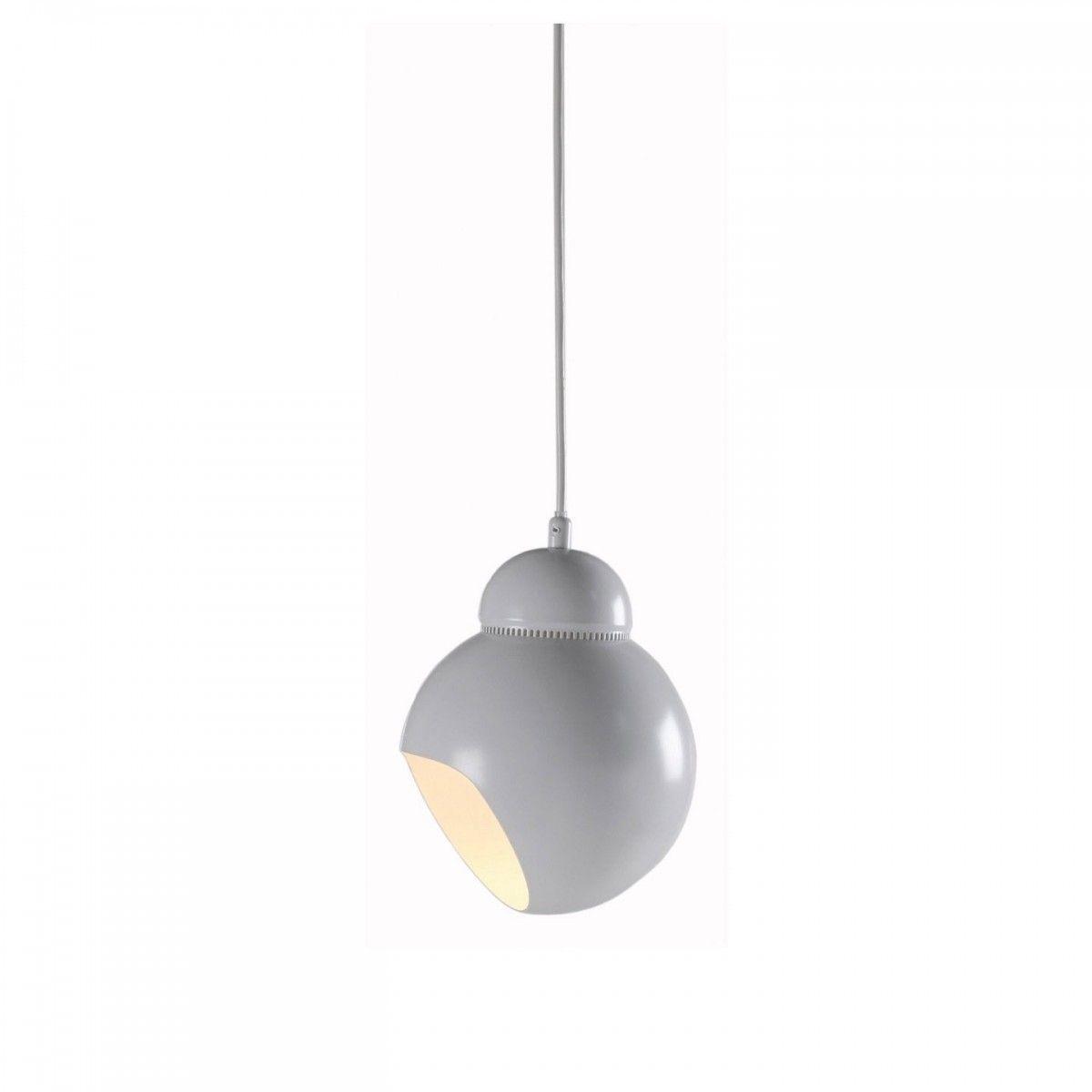 Artek products lighting pendant light a338 - A338 Bilberry Pendant Lamp By Alvar Aalto For Artek