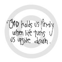 D4360 God Holds Us