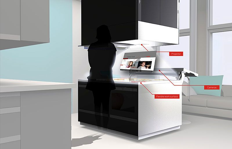 social cooking home 2025 ge appliances 4 the kitchen