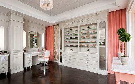 Makeup Classes Shop For Makeup And Online Makeup Classes Beauty Lounge Home Decor Home