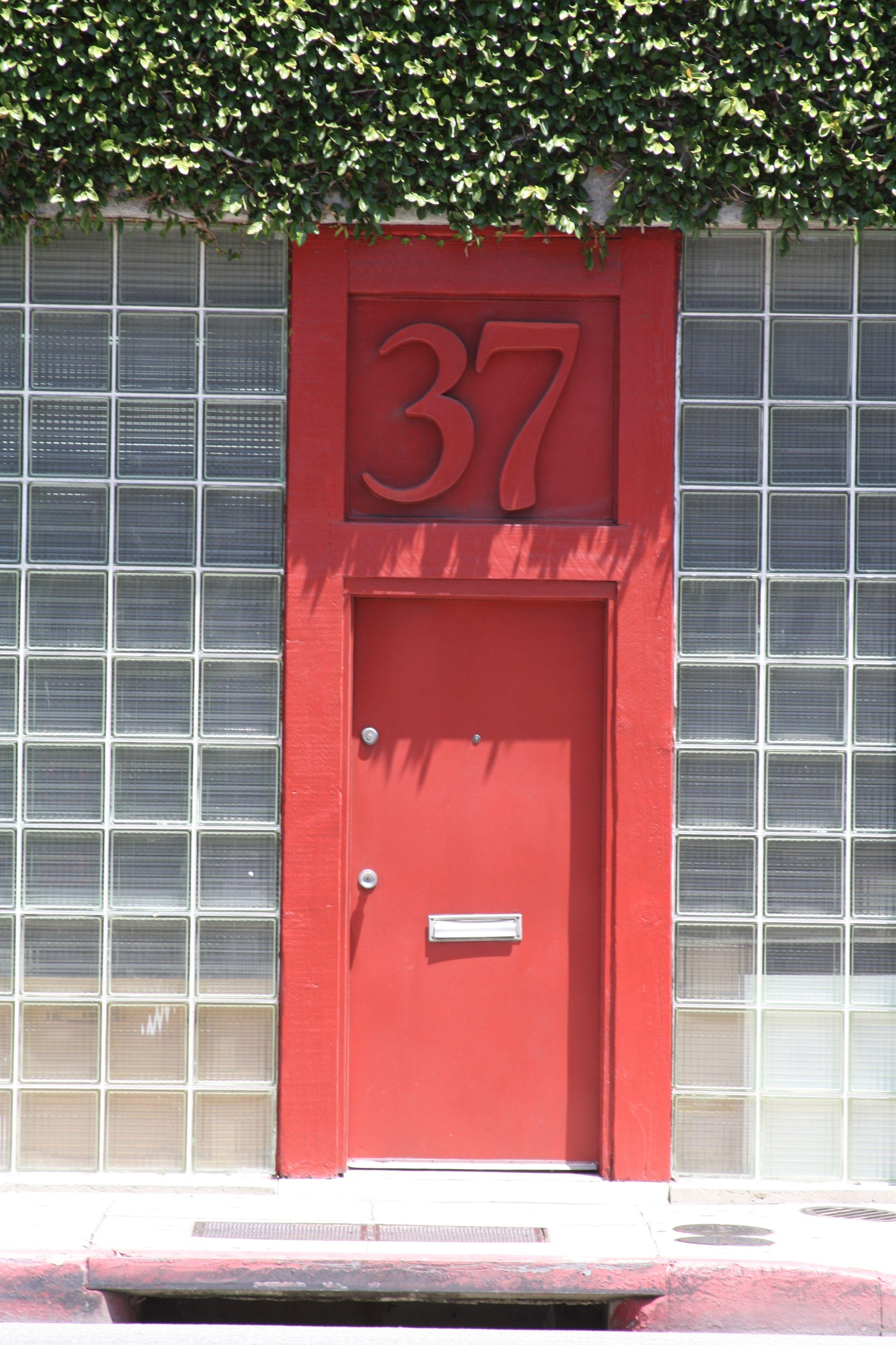 Red Door Photo By Laurie Mitchell Red Door Neon Signs Photo