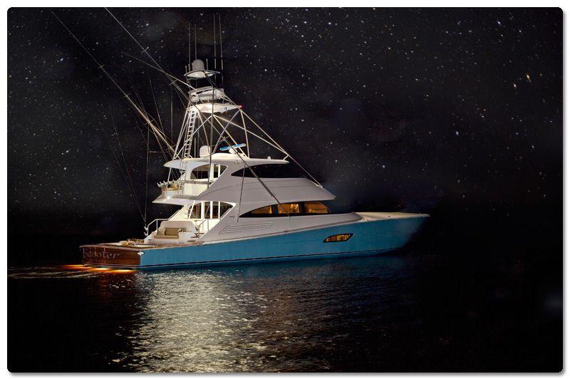 vikingyachtsmotors Sport fishing boats, Offshore boats