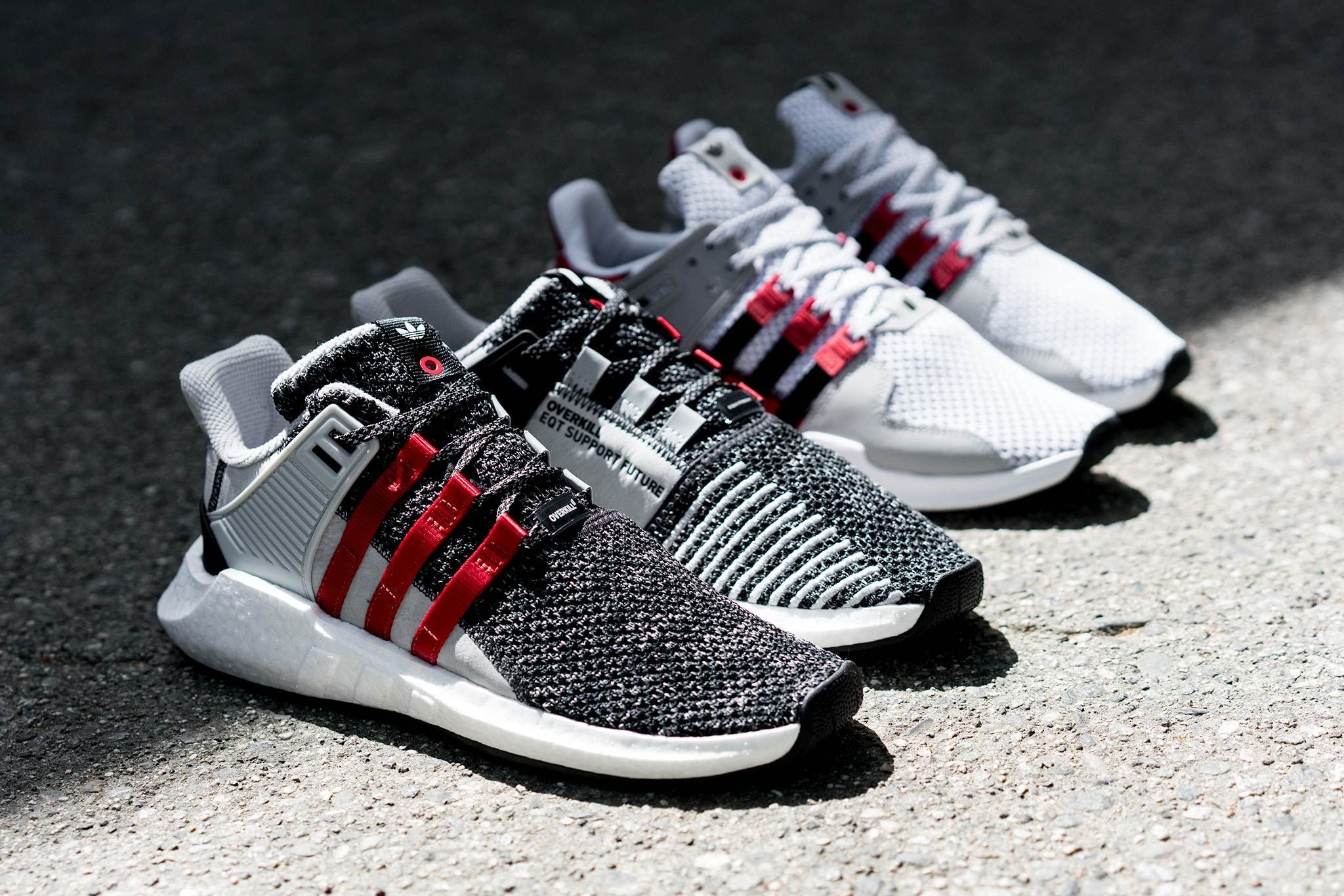 """3c75f6bed128 adidas Consortium x Overkill Equipment Support """"Coat of Arms"""" Pack ..."""