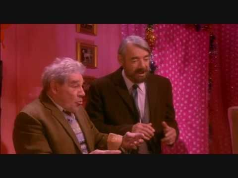 The Vicar Of Dibley - 101 - Arrival (Part 1) - YouTube