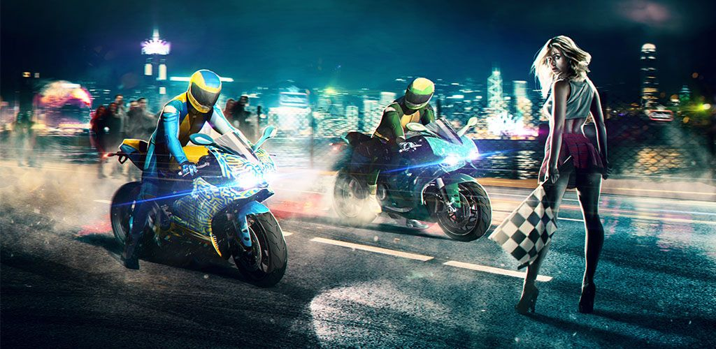 Beat Your Rivals In The No 1 Mobile Racing Game Top Bike Racing