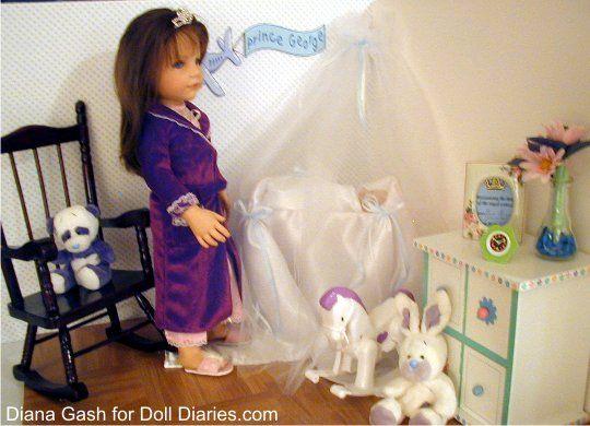 Diana's Royal Nursery