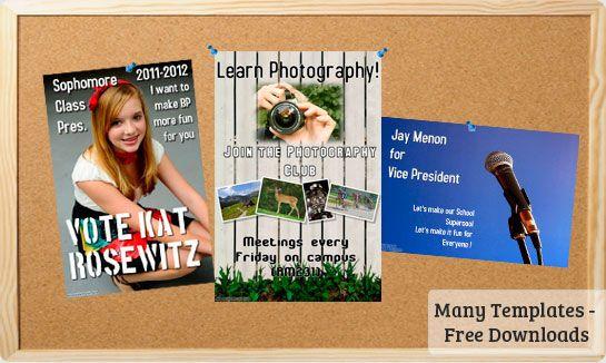 free flyers maker online