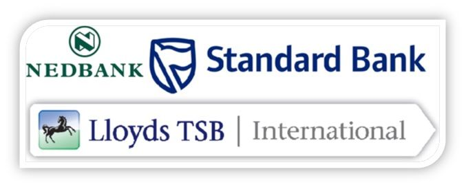 Compare Offshore Current Account Nedbank Standard Bank Lloyds