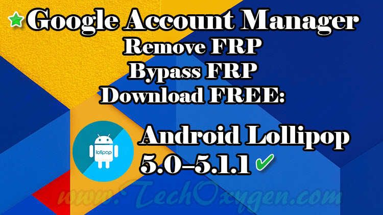 How to remove gmail account from android phone lollipop
