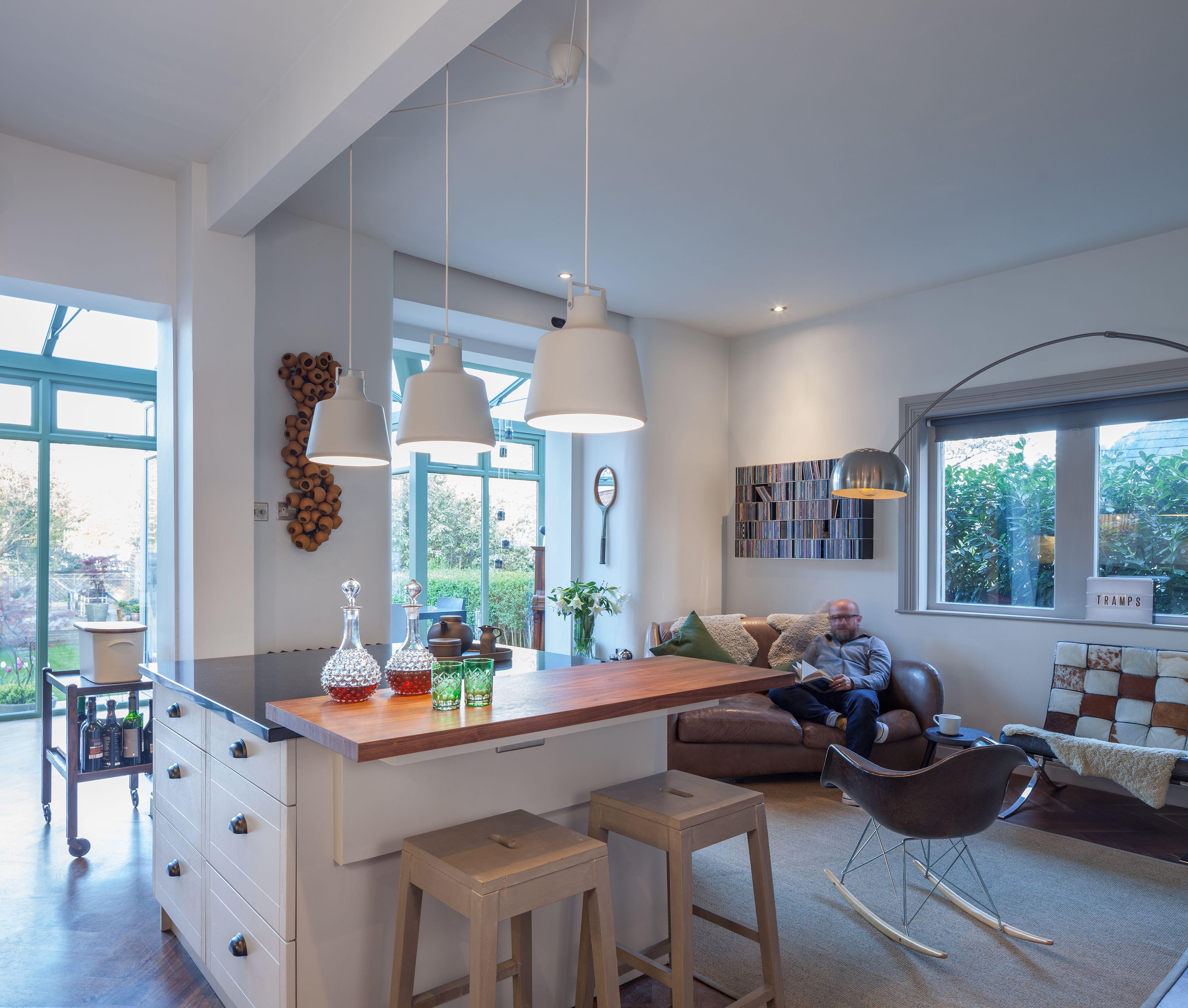 Period Kitchens Designs Renovation: Butterfield Architecture