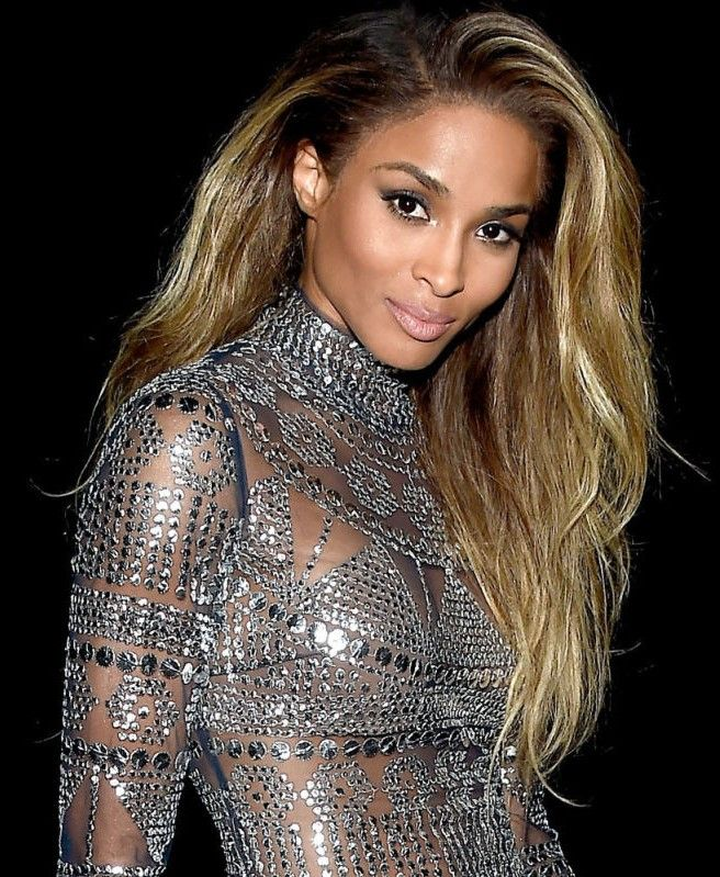 Ciara Hairstyles Enchanting Top 5 Ciara Hairstyles To Try Today — Famous Beautiful Black Women