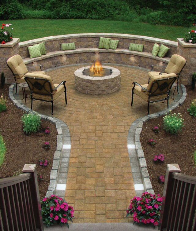 top 10 beautiful backyard designs backyard backyard on most beautiful backyard landscaping ideas id=89486