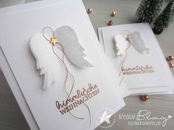 Herzlich Willkommen zum 2. Weihnachtsbloghop von creative-depot am 2. Advent. Ich hoffe, Du hast Lust auf ein paar Inspriationen de...