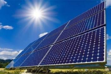 Sử dụng năng lượng mặt trời Năng lượng mặt trời, Mặt